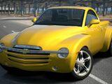 Chevrolet SSR '03