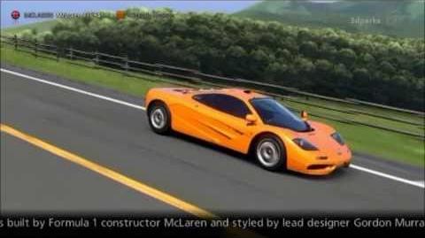 McLaren F1 '94