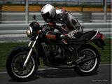 Yamaha RZ250 '80
