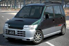 Daihatsu MOVE SR-XX 2WD '97