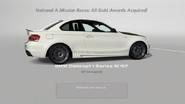 GT6 Prize Car License Mission