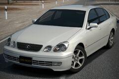 Lexus GS 300 '00
