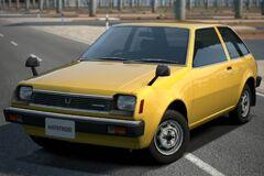 Mitsubishi MIRAGE 1400GLX '78