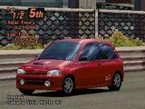 Subaru Vivio RX-R '97