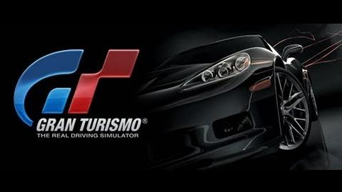 Gran Turismo For PSP Nissan GT-R Concept '01