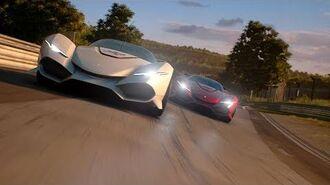IsoRivolta Zagato Vision Gran Turismo - Unveiled