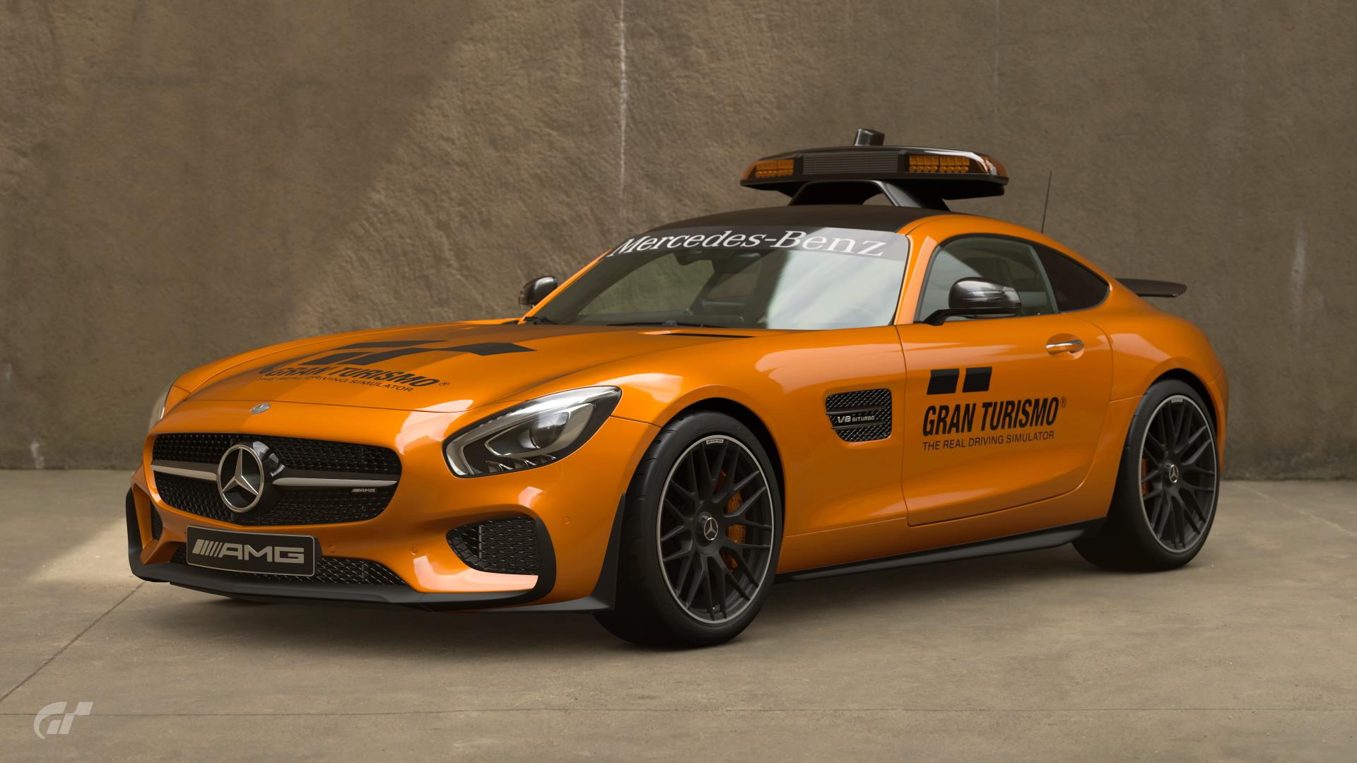 Laguna Seca Raceway >> Mercedes-AMG GT Safety Car | Gran Turismo Wiki | FANDOM ...
