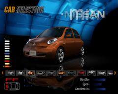 Nissan mm '02