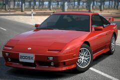 Nissan 200SX '96