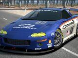 Chevrolet Camaro LM Race Car