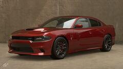 Dodge Charger SRT Hellcat '15