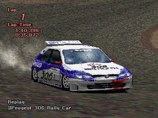 Peugeot 306 Rally Car | Gran Turismo Wiki | FANDOM powered by Wikia