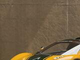 McLaren P1 GTR '16