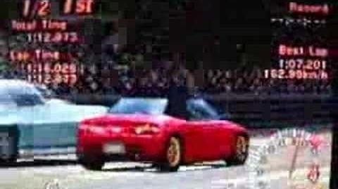 Gran Turismo 2 - グランツーリスモ2