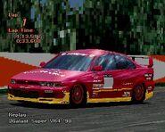 -R-Mitsubishi GALANT Super VR-4 (J) '98