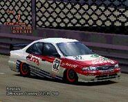 -R-Nissan Sunny VZ-R '98