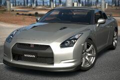 Nissan GT-R '07