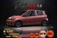 Vitz Pink