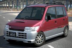Daihatsu MOVE SR-XX 4WD '97