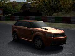Range Stormer Concept '04 Revised