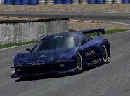 -R-Acura NSX Type S Zero