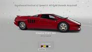 GT6 Prize Car Goodwood