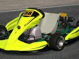 Gran Turismo RACING KART 100