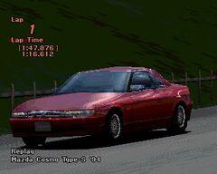 Mazda Cosmo Type-S '94