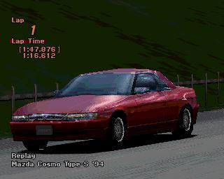 Mazda Eunos Cosmo Type S Ccs 13b 94 Gran Turismo Wiki Fandom