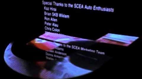 Gran Turismo 2 Ending - Arcade Mode - North America