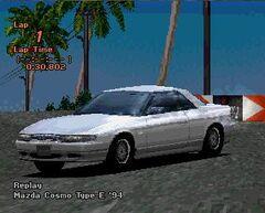 Mazda Eunos Cosmo Type E Ccs 20b 94 Gran Turismo Wiki Fandom