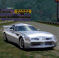 Dodge Concept Car LM Edition (GT2)