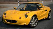 Lotus Elise '96