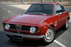 Alfa Romeo Giulia Sprint GTA 1600 '65 (GT6)