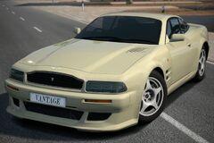 Aston Martin V8 Vantage '99 (GT6)