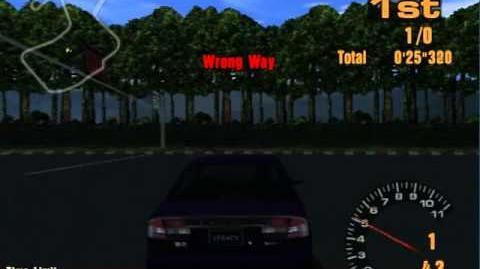 Gran Turismo 3 (OPS2M Demo) - Round