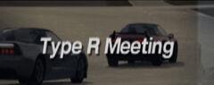 Type R Meeting (GT4)