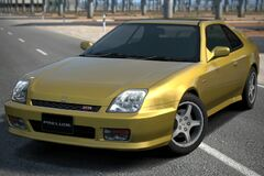 Honda PRELUDE Type S '98