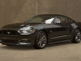 Ford Mustang GT Premium Fastback '15