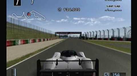 Gran Turismo 4, 177 of 708 cars- 1992 Peugeot 905 Race Car