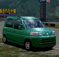 Honda LIFE T '98