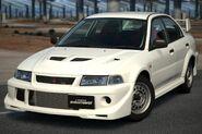 Mitsubishi Lancer Evolution VI RS TOMMI MAKINEN EDITION '00 (GT6)