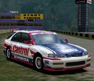 -R-Honda Accord Wagon '96