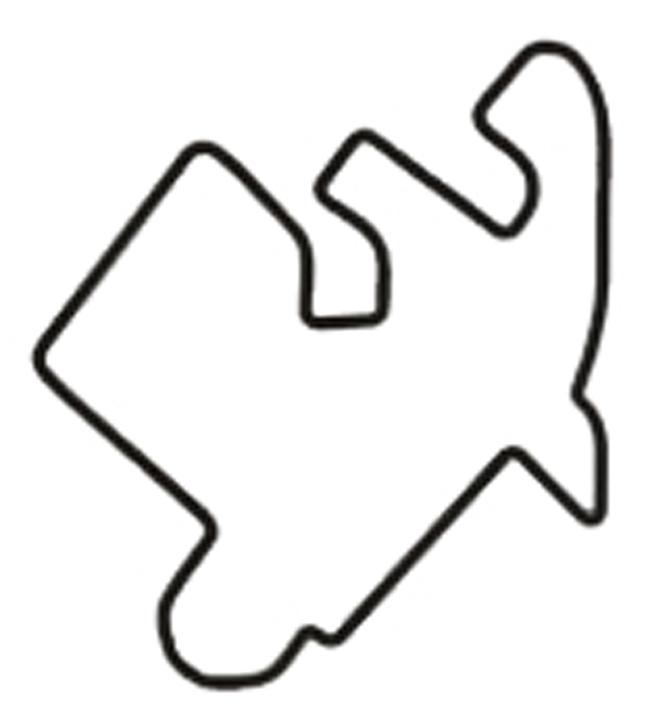 circuit de sainte croix a gran turismo wiki fandom powered by wikia. Black Bedroom Furniture Sets. Home Design Ideas