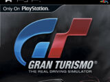 Gran Turismo (PlayStation Portable game)
