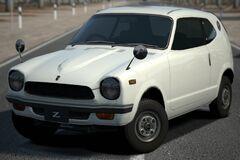 Honda Z ACT '70