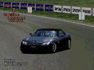 Mugen S2000 in Gran Turismo 2