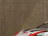 Toyota GR Supra Racing Concept '18
