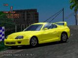 Toyota SUPRA SZ-R '97