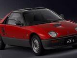 Mazda Autozam AZ-1 '92